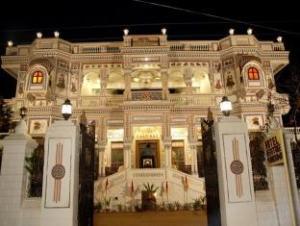 Hotel Heritage Mandawa