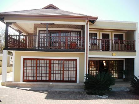 OTJ Pride Guest House