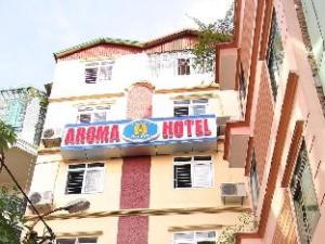 朗霞香气酒店 (Aroma Hotel - Lang Ha)