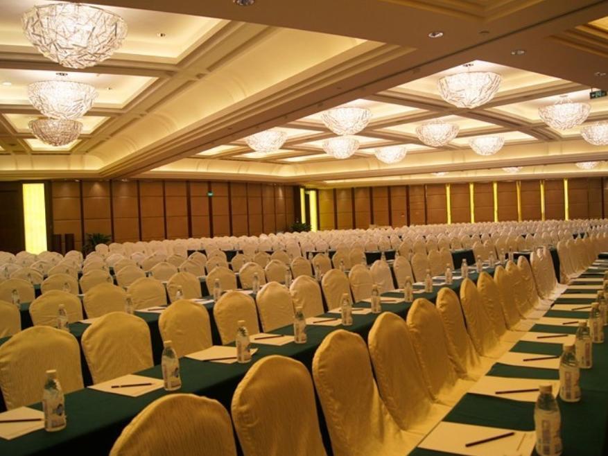 Chengdu Minya Hotel 3