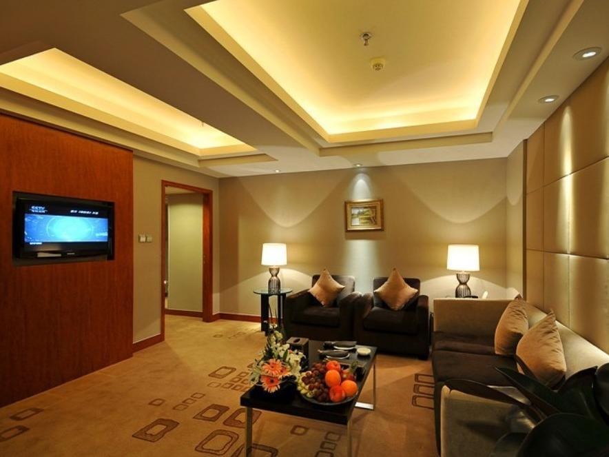 Chengdu Minya Hotel 4