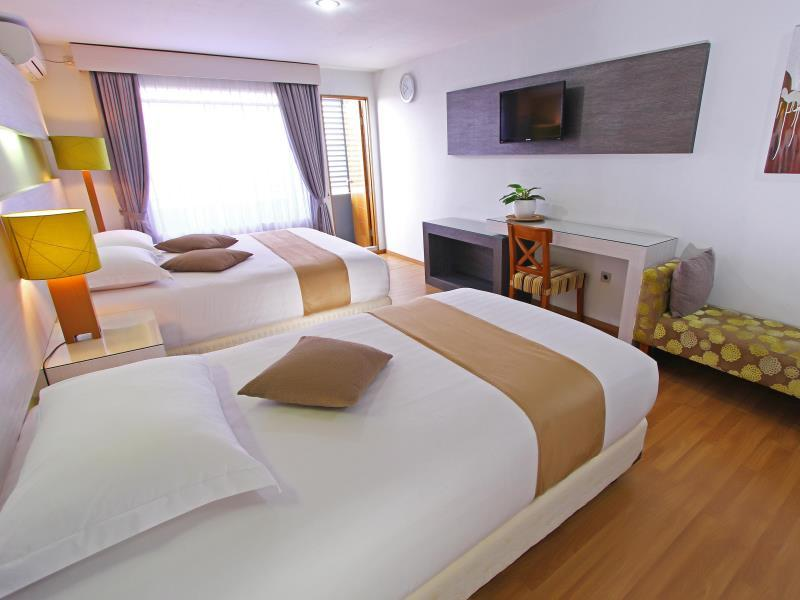 Accordia Dago Hotel