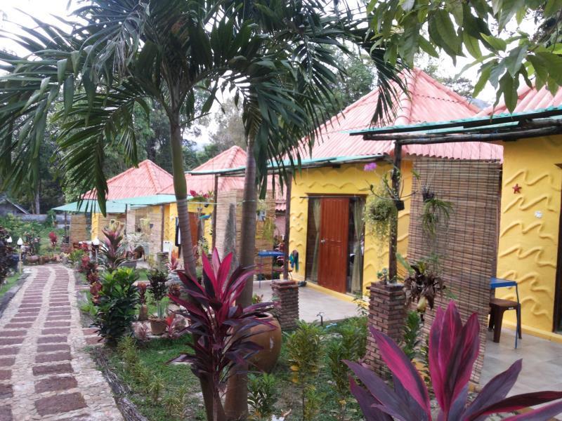 Sea Sun Bungalow And Hotel Resort