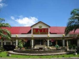 Про Ratu Hotel & Resort (Ratu Hotel & Resort)