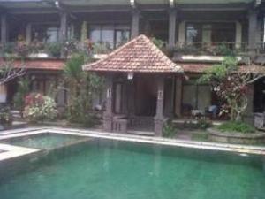 Ubud Permai Bungalow