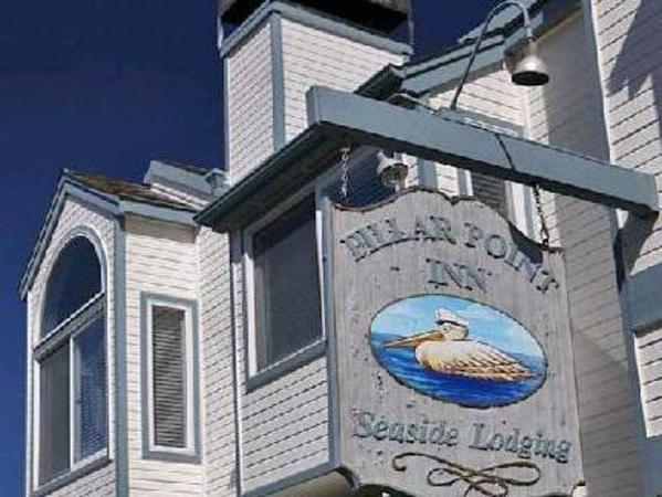 Pillar Point Inn San Francisco
