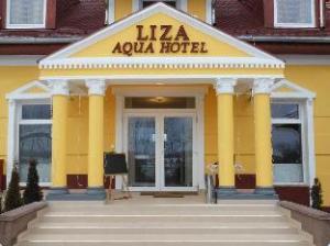 Sobre Liza Aqua & Conference Hotel (Liza Aqua & Conference Hotel)