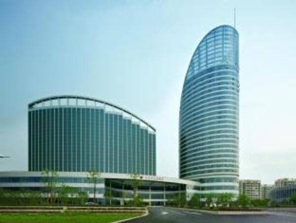 Jurong Yukun New Century Hotel Jiangsu Zhenjiang