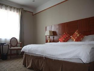 The Great Wall International Hotel