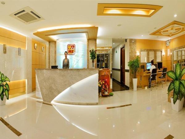 You & Me Hotel Ho Chi Minh City