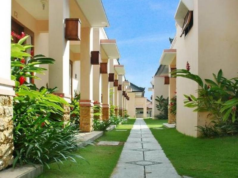 Bali Puri Ratu Hotel