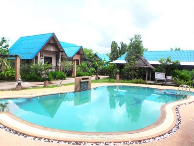 ทรายทอง รีสอร์ท – Saithong Resort