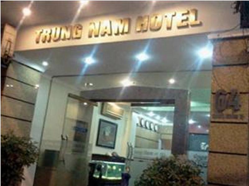 Trung Nam Hotel   Nguyen Truong To