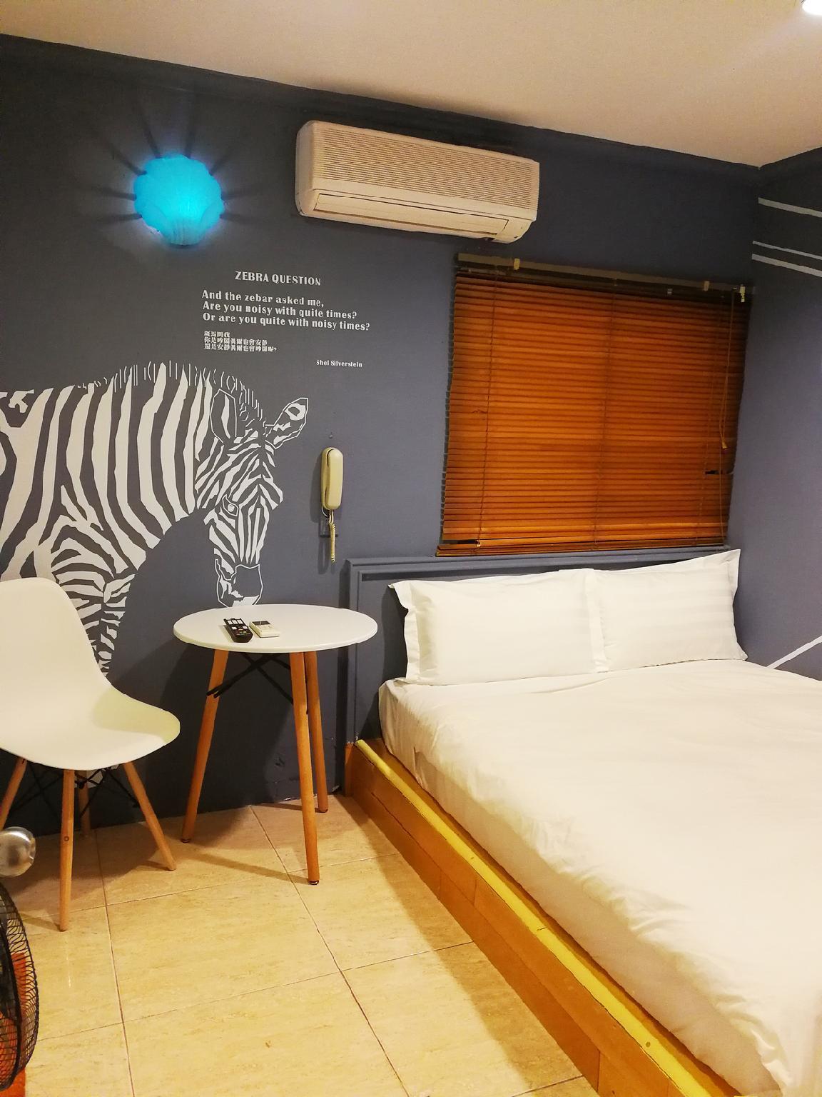 Long Holiday Inn