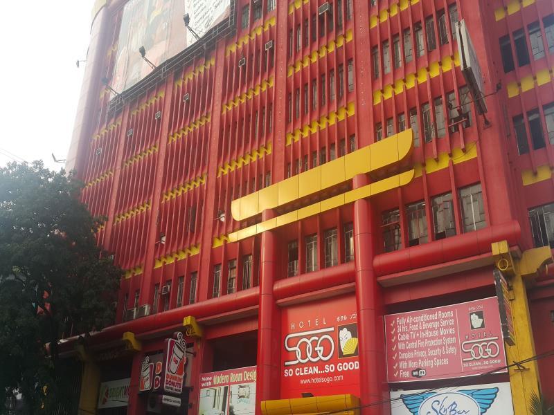 Hotel Sogo Quezon Avenue