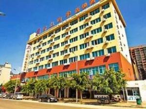 Fairyland Hotel Kunming Minhang Road