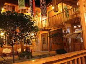 Lijiang Hefenghut Inn