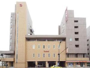 Asahikawa Toyo Hotel