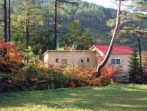 Furano Caravan House Chinita