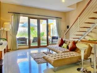 Balcony Living Apartment
