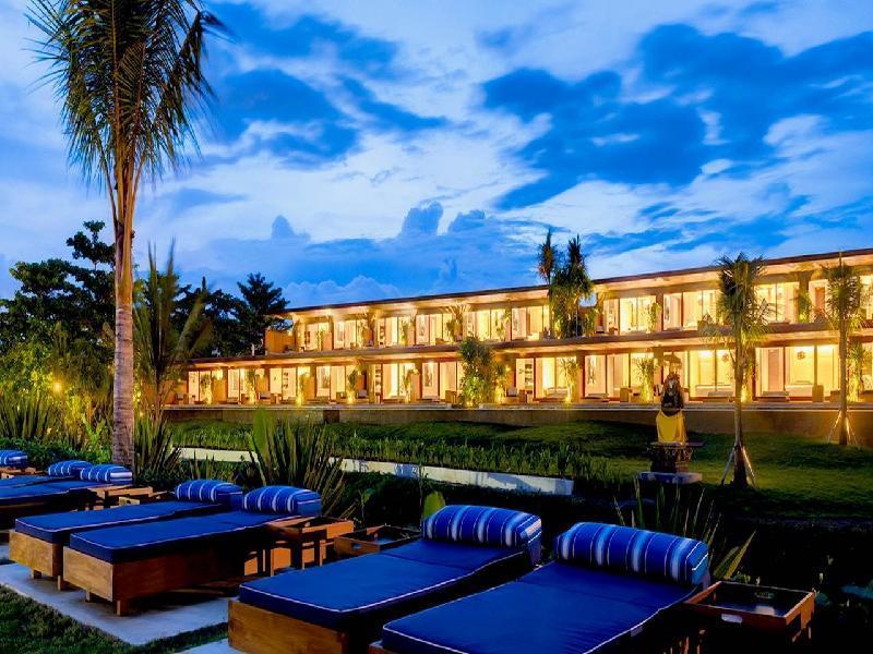 Komune Resort Hotel Bali In Indonesia