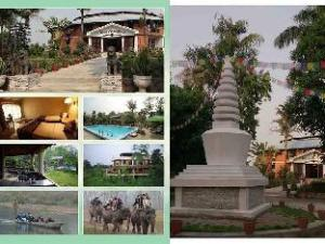บาฆมารา ไวลด์ไลฟ์ รีสอร์ท (Baghmara Wildlife Resort)