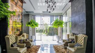 %name Luxury Condo on Upper Floor 2 mins Walk to BTS กรุงเทพ