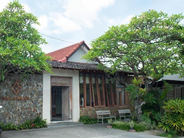 Uma Karan Hotel