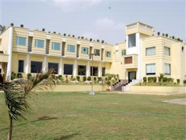 Lavanya Motel New Delhi and NCR