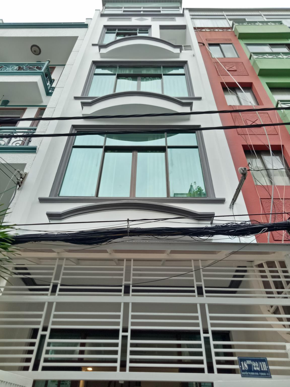 Urban Saigon   Double Room With A Window