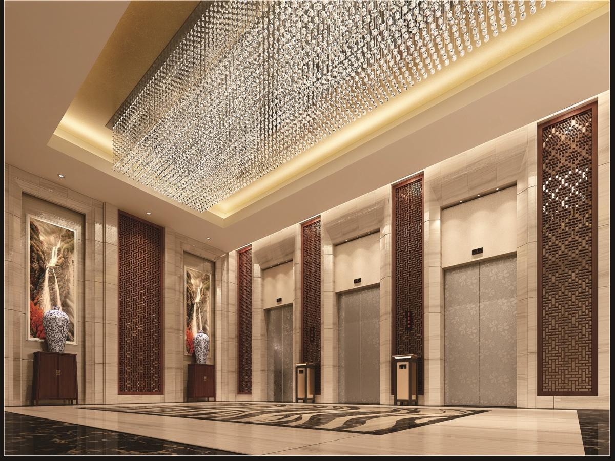 Zhangjiajie International Hotel