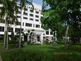 Phranakorn Grand View Hotel พระนคร แกรนด์ วิว
