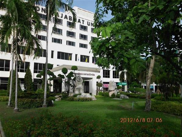Phranakorn Grand View Hotel Bangkok
