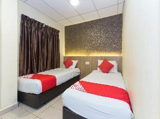 OYO 615 Dragon Inn Premium Hotel
