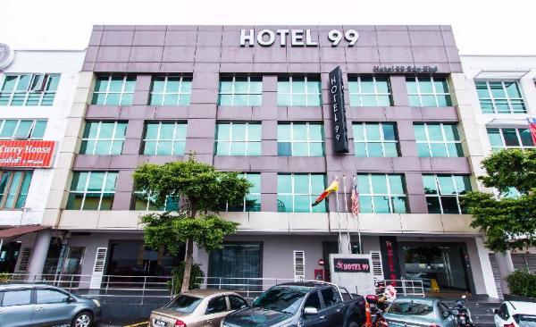 Hotel 99 - Bandar Puteri Kuala Lumpur