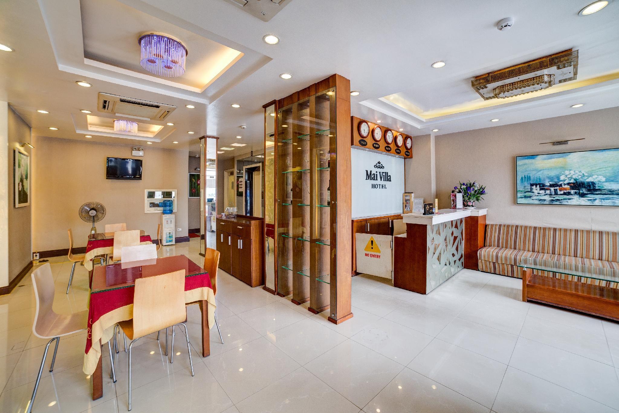 Mai Villa Hotel 6
