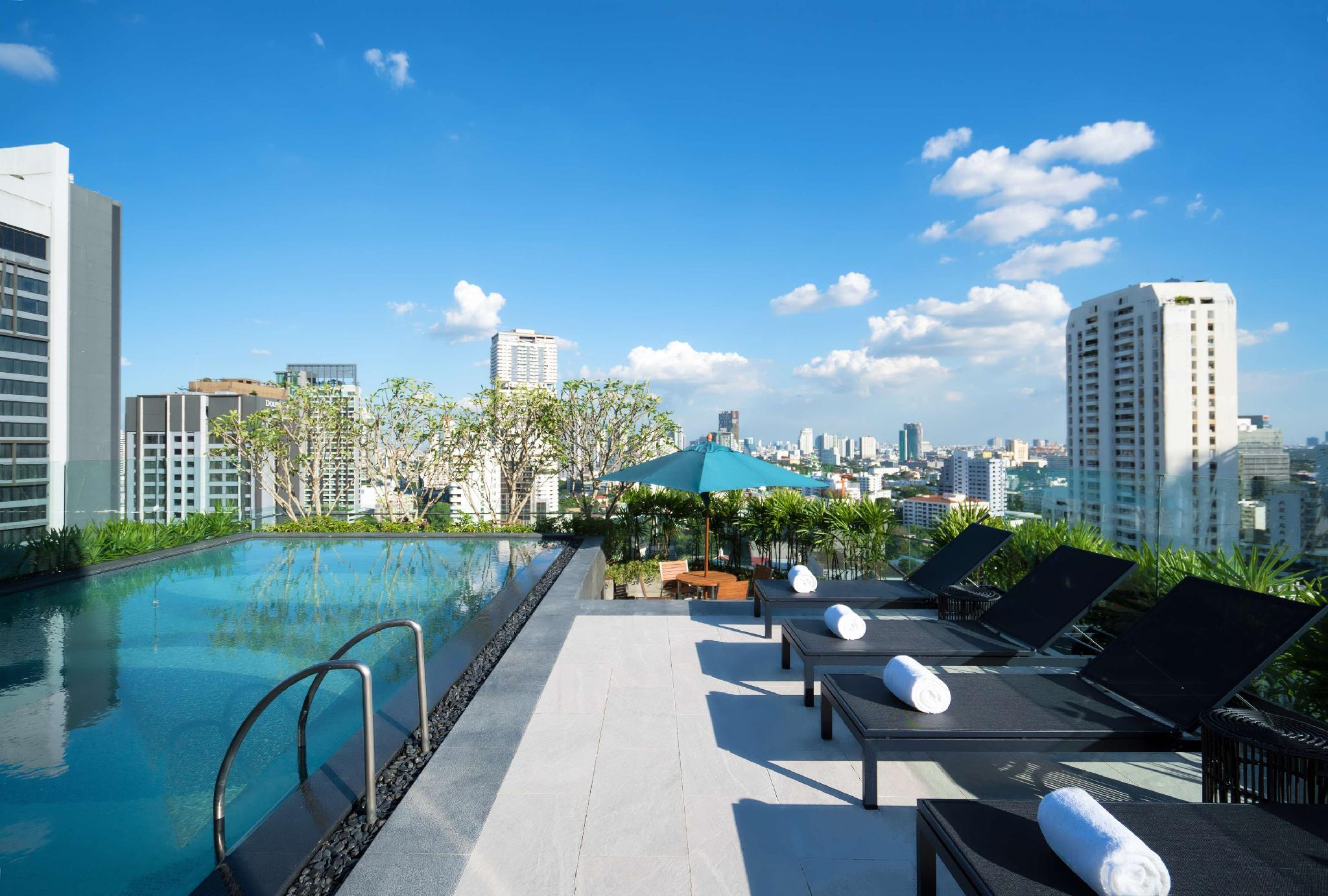 Hyatt Place Bangkok Sukhumvit - Bangkok