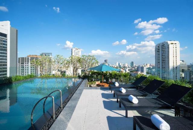 ไฮแอท เพลซ กรุงเทพฯ สุขุมวิท – Hyatt Place Bangkok Sukhumvit
