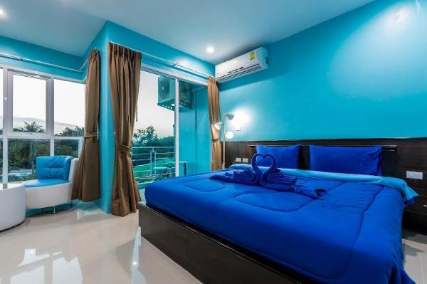 Hotel Surf Blue Kata Phuket