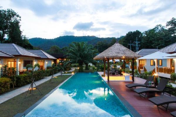 Verona Lanta Resort Koh Lanta