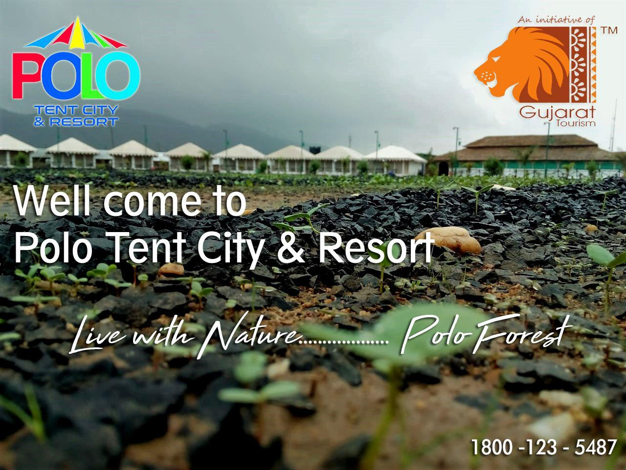 Polo Tent City And Resort