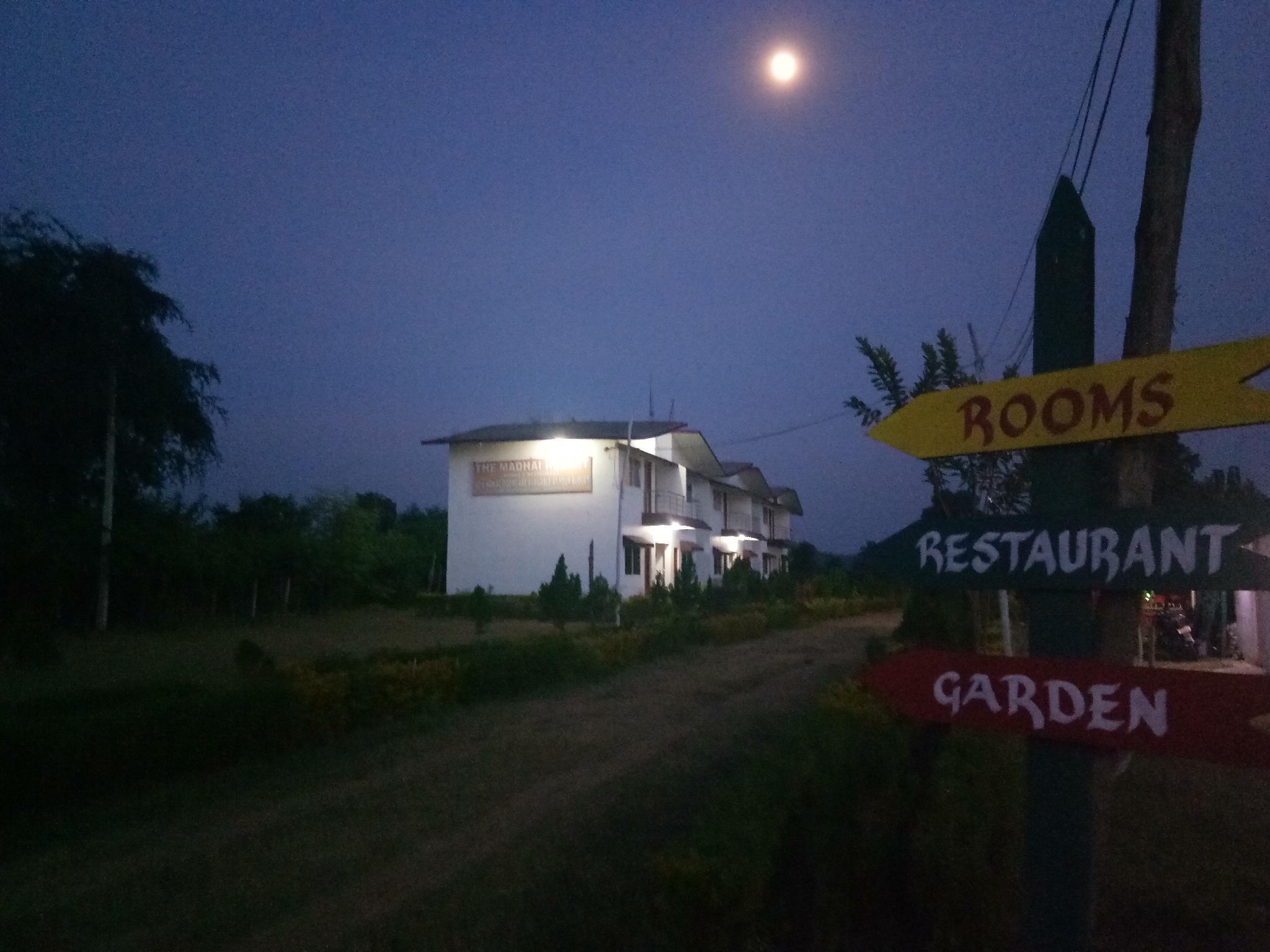 The Madhai Resort And Restaurant