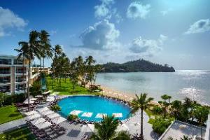 Despre CP Panwa Beach (Crowne Plaza Phuket Panwa Beach)