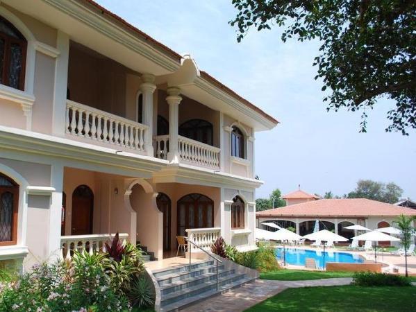 Hacienda de Goa Resort Goa