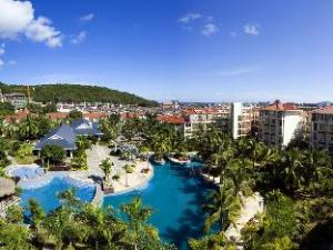 Sunshine Holiday Resort Apartment Sanya Yalong Bay
