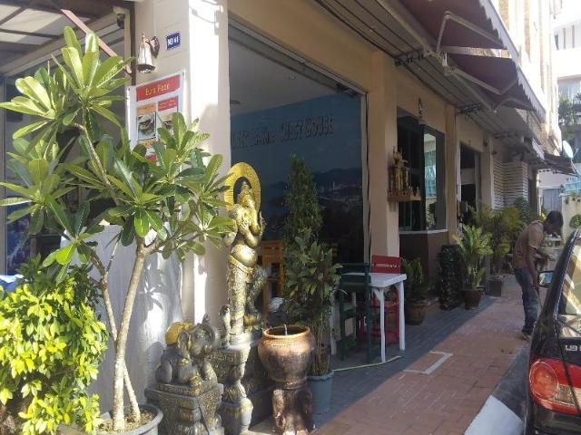 ภูเก็ต ราชา กะตะ – Phuket Racha Kata