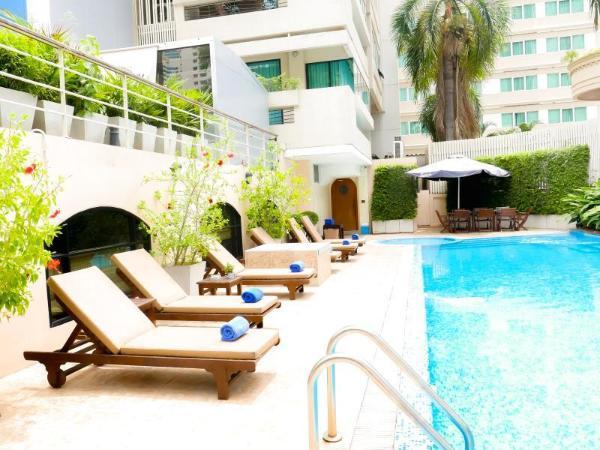 Hotel Mermaid Bangkok Bangkok