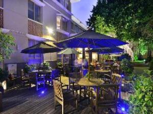 Xiamen Gulangyu Penero Resort Hotel Impression Branch