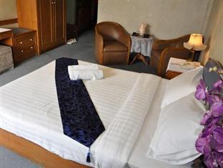 %name โรงแรมโทรคาเดโร บางกอก กรุงเทพ