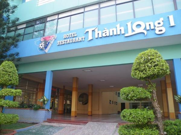 Thanh Long 1 Hotel Ho Chi Minh City